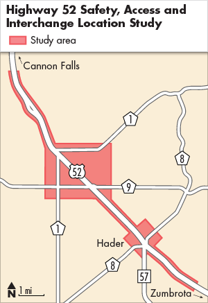 I-494 Ramp Closures